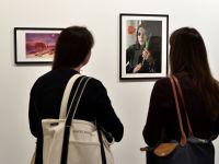 Tony Vaccaro: War Peace Beauty exhibition opening #196