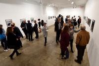 Tony Vaccaro: War Peace Beauty exhibition opening #203