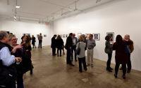 Tony Vaccaro: War Peace Beauty exhibition opening #205