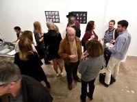 Tony Vaccaro: War Peace Beauty exhibition opening #216