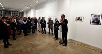 Tony Vaccaro: War Peace Beauty exhibition opening #232