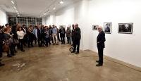 Tony Vaccaro: War Peace Beauty exhibition opening #235