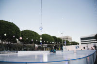 10th Anniversary Grand Opening of ICE at Santa Monica #1