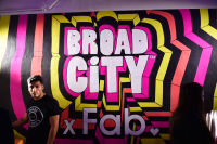 Fab x Broad City Launch Event #6