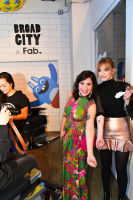 Fab x Broad City Launch Event #9