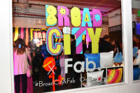 Fab x Broad City Launch Event #134