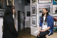 Steve Aoki x Dim Mak Collection Pre-Launch  #24