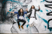 Steve Aoki x Dim Mak Collection Pre-Launch  #28