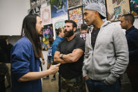Steve Aoki x Dim Mak Collection Pre-Launch  #36