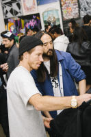 Steve Aoki x Dim Mak Collection Pre-Launch  #45