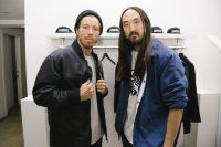 Steve Aoki x Dim Mak Collection Pre-Launch  #42