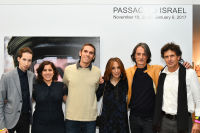 Passage to Israel: Opening Night Exhibition & Concert #171