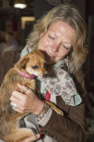 Punches for Puppies: Mowgli Rescue's Fundraiser Event #11