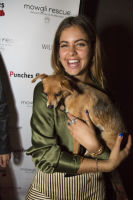 Punches for Puppies: Mowgli Rescue's Fundraiser Event #46
