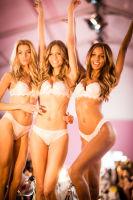 Victoria's Secret Fashion Show 2016: Backstage #16