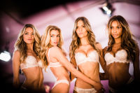 Victoria's Secret Fashion Show 2016: Backstage #25