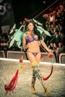 Victoria's Secret Fashion Show Paris 2016: Full Runway and Performances #24