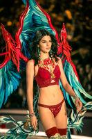 Victoria's Secret Fashion Show Paris 2016: Full Runway and Performances #29