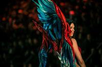 Victoria's Secret Fashion Show Paris 2016: Full Runway and Performances #32