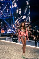 Victoria's Secret Fashion Show Paris 2016: Full Runway and Performances #46