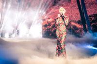 Victoria's Secret Fashion Show Paris 2016: Full Runway and Performances #72