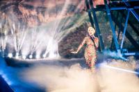 Victoria's Secret Fashion Show Paris 2016: Full Runway and Performances #73