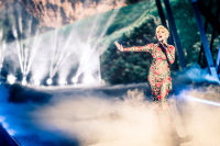 Victoria's Secret Fashion Show Paris 2016: Full Runway and Performances #75