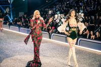 Victoria's Secret Fashion Show Paris 2016: Full Runway and Performances #88