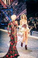 Victoria's Secret Fashion Show Paris 2016: Full Runway and Performances #103
