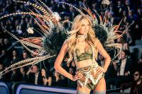 Victoria's Secret Fashion Show Paris 2016: Full Runway and Performances #109