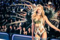 Victoria's Secret Fashion Show Paris 2016: Full Runway and Performances #110
