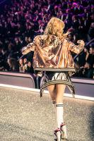 Victoria's Secret Fashion Show Paris 2016: Full Runway and Performances #124