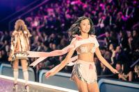 Victoria's Secret Fashion Show Paris 2016: Full Runway and Performances #125