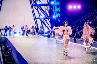 Victoria's Secret Fashion Show Paris 2016: Full Runway and Performances #129