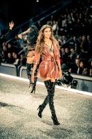 Victoria's Secret Fashion Show Paris 2016: Full Runway and Performances #160