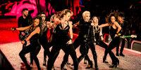 Victoria's Secret Fashion Show Paris 2016: Full Runway and Performances #202