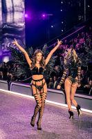 Victoria's Secret Fashion Show Paris 2016: Full Runway and Performances #233
