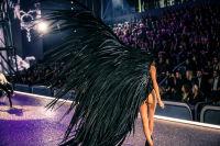 Victoria's Secret Fashion Show Paris 2016: Full Runway and Performances #248