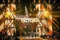 Victoria's Secret Fashion Show Paris 2016: Full Runway and Performances #253