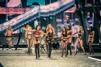 Victoria's Secret Fashion Show Paris 2016: Full Runway and Performances #297
