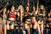 Victoria's Secret Fashion Show Paris 2016: Full Runway and Performances #304