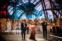 Victoria's Secret Fashion Show Paris 2016: Full Runway and Performances #317