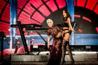 Victoria's Secret Fashion Show Paris 2016: Full Runway and Performances #323