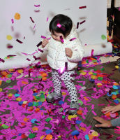 Evenings at Renaissance - The Confetti Project #30