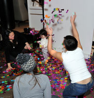 Evenings at Renaissance - The Confetti Project #32