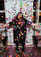 Evenings at Renaissance - The Confetti Project #97