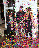 Evenings at Renaissance - The Confetti Project #108