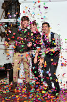 Evenings at Renaissance - The Confetti Project #126