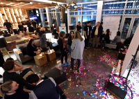 Evenings at Renaissance - The Confetti Project #222