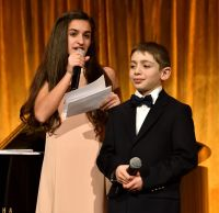 Children of Armenia Fund 13th Annual Holiday Gala #12